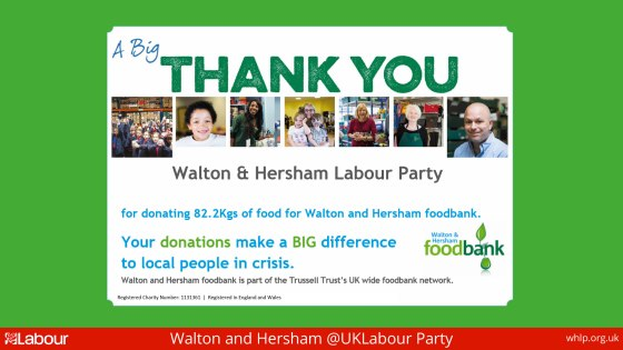 whlp_thank-you_from-walton-and-hersham-food-bank